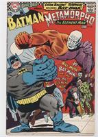 Alias the Bat-Hulk