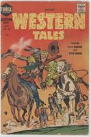 Witches Western Tales