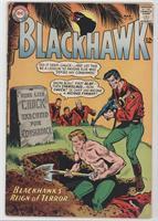 Blackhawk's Reign of Terror