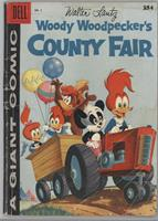 Woody Woodpecker County Fair [Good/Fair/Poor]