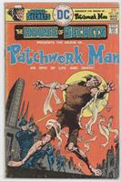 The Patchwork Man [Readable (GD‑FN)]