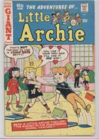 Little Archie [Good/Fair/Poor]