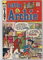 Little Archie [Readable (GD‑FN)]