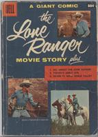 Lone Ranger Movie Story [Good/Fair/Poor]