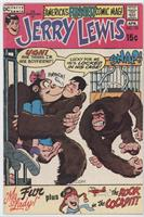 The Adventures of Jerry Lewis
