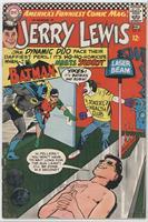 Batman meets Jerry [Readable(GD‑FN)]