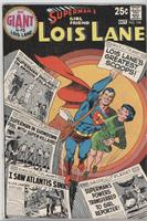 Lois Lane's Greatest Scoops! [Readable (GD‑FN)]