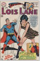Get Out of My Life, Superman! : Splitsville for Lois and Superman! [Readable&nb…