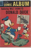 Walt Disney's Donald Duck [Readable (GD‑FN)]