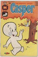 Casper, The Friendly Ghost [Good/Fair/Poor]