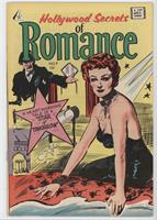 Hollywood Secrets of Romance