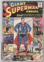 Superman [Good/Fair/Poor]