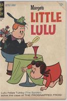 Marge's Little Lulu [Good/Fair/Poor]