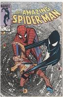 The Sinister Secret of Spider-Man's New Costume!