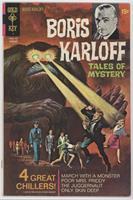 Boris Karloff: Tales of Mystery