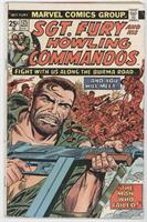 Sgt. Fury and His Howling Commandos [Readable(GD‑FN)]