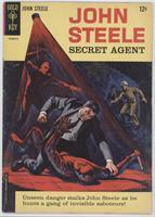 John Steele Secret Agent