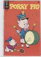 Porky Pig [Readable (GD‑FN)]