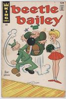 Beetle Bailey [Readable (GD‑FN)]