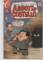Abbott and Costello [Good/Fair/Poor]