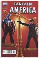 The Trial of Captain America Part 5; It's Never Sunny In Philadelphia