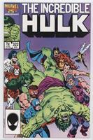 Must the Hulk Die?