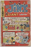 Li'l Jinx: Giant Laugh-Out [Good/Fair/Poor]