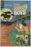 The Hardy Boys [Readable (GD‑FN)]