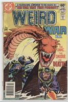 Weird War Tales [Readable (GD‑FN)]