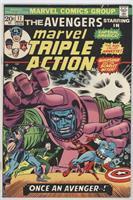 Once an Avenger -- ! [Readable(GD‑FN)]
