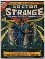 Doctor Strange [Readable (GD‑FN)]