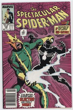 1976-1998, 2011 Marvel The Spectacular Spider-Man Vol. 1 #135 - Sin-Thesis