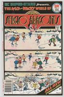 The Wild and Wacky World of Sergio Aragones [Readable(GD‑FN)]