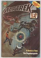 Star Trek [Readable(GD‑FN)]