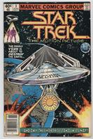 Star Trek - The Motion Picture 3/3: Evolutions [Readable(GD‑FN)]