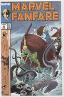 Fandral's Follies