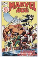Marvel Age