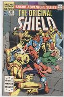 The Original Shield