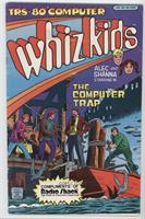 Whiz Kids: Computer Trap [Readable (GD‑FN)]