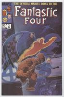 Synopsis: Fantastic Four #16 to #30 (Volume 1)