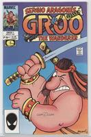 The Song of Groo
