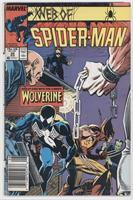 A: Wolverine    New Hobgoblin [Readable (GD‑FN)]