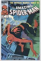 Amazing Fantasy #15; Amazing Spider-Man #1-29
