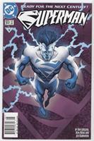 Superman...Reborn!