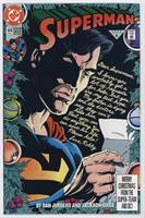 [Dear Superman]
