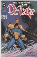 The Return of Dr. Fate
