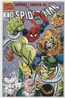 Revenge of the Sinister Six, Part Two