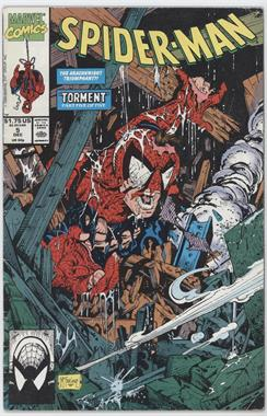 1990-1998 Marvel Spider-Man #5 - Torment, Part 5 of 5