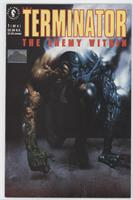 Terminator: The Enemy Within