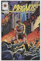 Armageddon 4002 Part 1: Slaughter On Phobos!